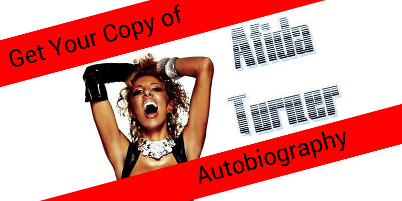 Afida Turner Book