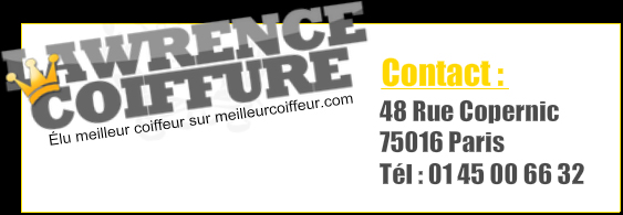 Lawrence Coiffure